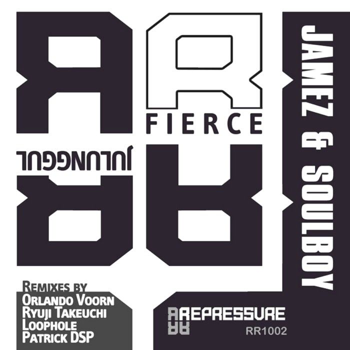Represure Records 002