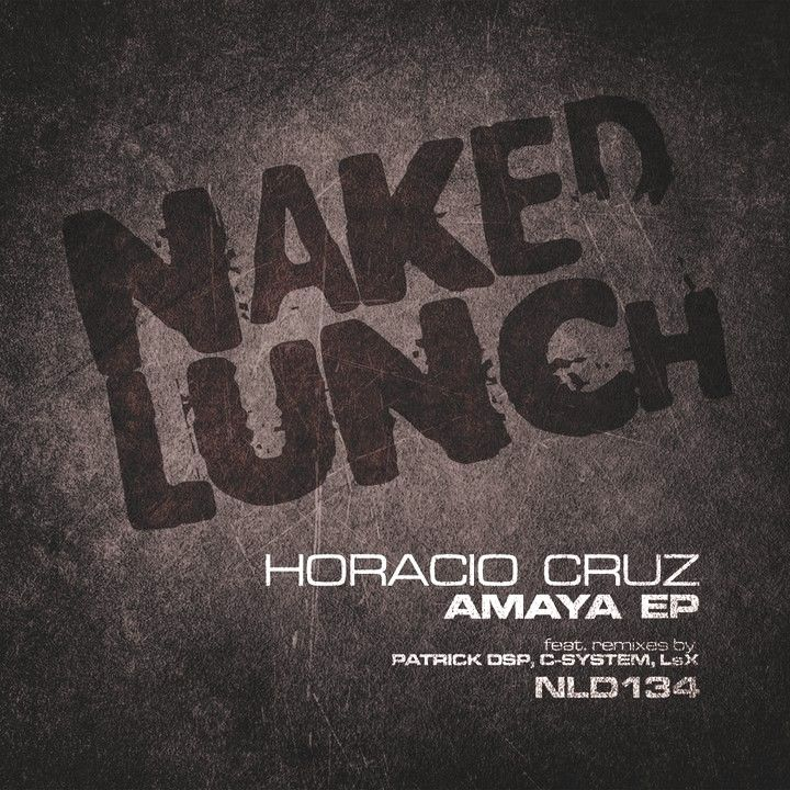 Naked Lunch 134