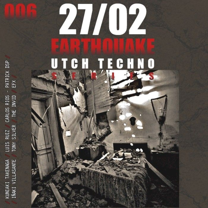 Earthquake Utch 006