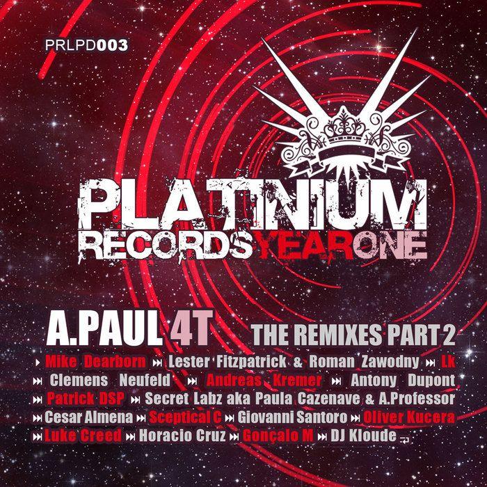 4T Remixes