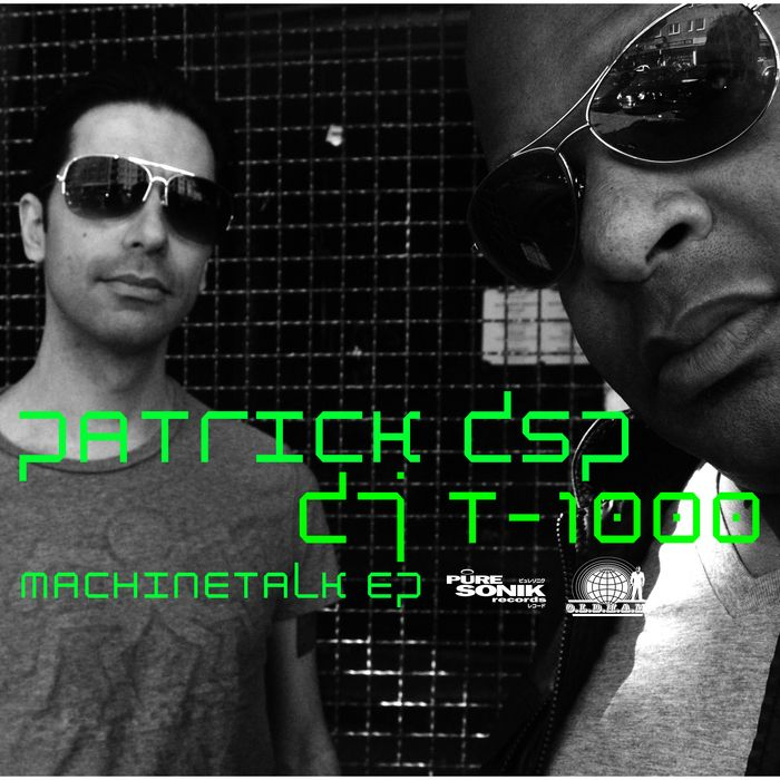 Machinetalk EP