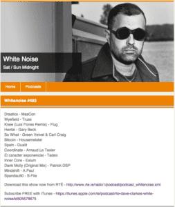 White Noise Radio 143